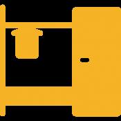 Kopalniško pohištvo (1)